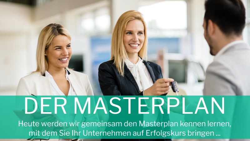 Erfolgstipp-Masterplan